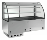 Kühlplatte geschlossen E-EKVP 2A GN 2/1 ohne Maschine - 359121 - KBS Gastrotechnik