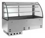 Kühlplatte kundenseitig offen E-EKVP 2A GN 4/1 OP o. Maschine - 367141 - KBS Gastrotechnik