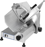 40110013 Aufschnittmaschine Schrägschneider Ø350mm KBS Gastrotechnik