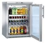 Glastürkühlschrank FKUv 1663 - 40511663 - KBS Gastrotechnik