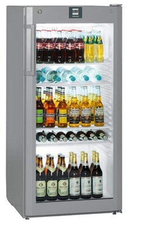 Getränkekühlschrank FKvsl 2613 - KBS Gastrotechnik