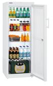 Flaschenkühlschrank FK 3640 - 40513640 - KBS Gastrotechnik