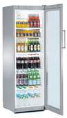 Getränkekühlschrank FKvsl 4113 - 40514113 - KBS Gastrotechnik