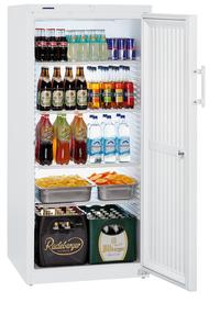 Flaschenkühlschrank FK 5440 - 40515440 - KBS Gastrotechnik