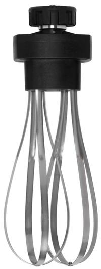 Schneebesen für Handmixer-Antrieb 400Watt - 40690012 - KBS Gastrotechnik