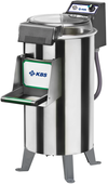 Kartoffelschälmaschine Behälterkapazität 18 kg  - 40800006 - KBS Gastrotechnik