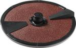 Reibscheibe PTA Schmirgelbeschichtung für Kartoffelschälmaschine - 40890001 - KBS Gastrotechnik