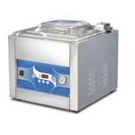 Vakuum-Verpackungsmaschine 300 mm Schweißleiste Tischgerät - 41100012 - KBS Gastrotechnik