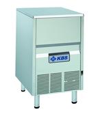 Flockeneisbereiter KF 75 L (einbaufähig) - 43200755 - KBS Gastrotechnik
