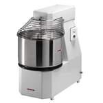 Teigknetmaschine für 7kg Teig Kessel n.herausnehmbar - 50111009 - KBS Gastrotechnik