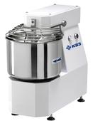 Teigknetmaschine für 12kg Teig Kessel n. herausnehmbar - 50111010 - KBS Gastrotechnik