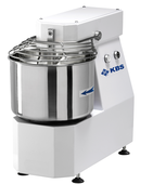 Teigknetmaschine für 12kg Teig 400V Kessel n.entnehmbar - 50112011 - KBS Gastrotechnik