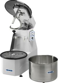 Teigknetmaschine für 12kg Teig Kessel entnehmbar - 50121001 - KBS Gastrotechnik