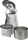 Teigknetmaschine für 50kg Teig 400V Kessel entnehmbar - 50122005 - KBS Gastrotechnik