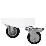 Rollen-Kit für Teigknetmaschine 50 kg - 50190002 - KBS Gastrotechnik