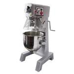 Planetenrotation-Maschine PM30 Teigkapazität 11,3kg 2PS - 50300006 - KBS Gastrotechnik