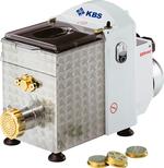 Nudelmaschine NM 25 Produktionsleistung 8kg/h - 50410002 - KBS Gastrotechnik