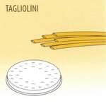 Nudelform Tagliolini für Nudelmaschine 1,5kg - 50490010 - KBS Gastrotechnik