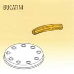 Nudelform Bucatini für Nudelmaschine 2,5kg bis 4kg - 50490019 - KBS Gastrotechnik