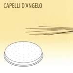 Nudelform Capelli D'Angelo für Nudelmaschine 2,5kg bis 4kg - 50490021 - KBS Gastrotechnik