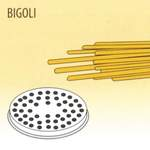 Nudelform Bigoli für Nudelmaschine 2,5kg bis 4kg - 50490028 - KBS Gastrotechnik