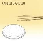 Nudelform Capelli D'Angelo für Nudelmaschine 8kg - 50490035 - KBS Gastrotechnik