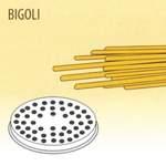 Nudelform Bigoli für Nudelmaschine 8kg - 50490042 - KBS Gastrotechnik