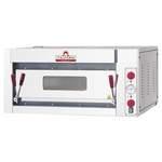 Pizzaofen Allround 4 für 4 Pizzen ø32cm elektro 4,5 kW  - 50511004 - KBS Gastrotechnik