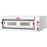 Pizzaofen Allround 6 Q für 6 Pizzen ø32cm elektro 6,5 kW   - 50511006 - KBS Gastrotechnik