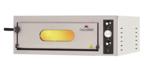Pizzaofen Compact 6 für 6 Pizzen ø32cm elektro 6,5 kW - 50511015 - KBS Gastrotechnik