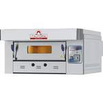 Pizzaofen Premium 4 G für 4 Pizzen ø30cm Gas 12,0 kW  - 50512001 - KBS Gastrotechnik