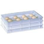 Pizzaballenbox 600x400x70 mm - 50940001 - KBS Gastrotechnik