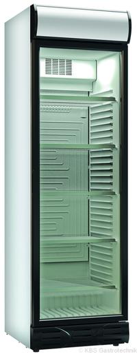 Glastürkühlschrank KBS 375 GDU - 60146 - KBS Gastrotechnik