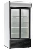 Glastürkühlschrank KBS 1250 GDU - 60205 - KBS Gastrotechnik
