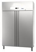 Edelstahltiefkühlschrank Ready TKU 1407 - 60521016 - KBS Gastrotechnik