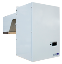 Huckepack-Aggregat HA-K 8 - 606000 - KBS Gastrotechnik