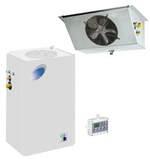 Kühl-Splitaggregat  SP-K 8 - 606040 - KBS Gastrotechnik