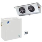 Tiefkühl Splitaggregat SP-TK 5 - 606050 - KBS Gastrotechnik