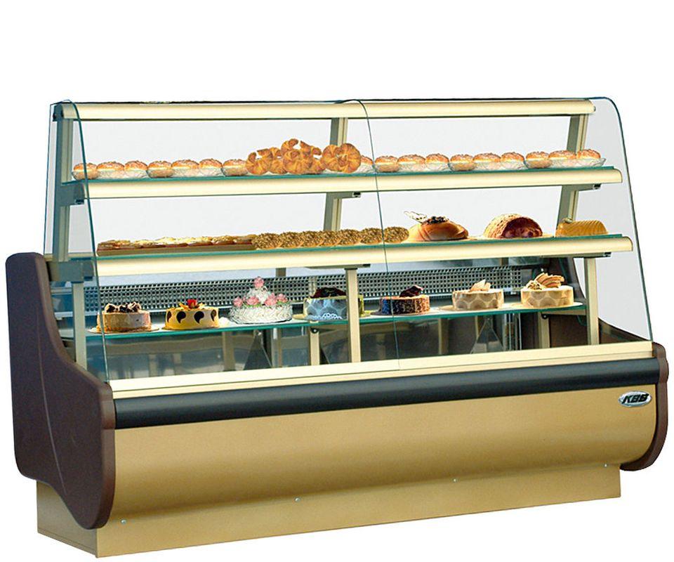 Kuchentheke Bake 1000