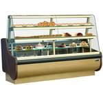 Kuchentheke Bake 1000 - 621100 - KBS Gastrotechnik