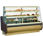 Kuchentheke Bake 1300 - 621130 - KBS Gastrotechnik