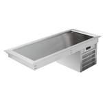 Einbau Kühlplatte  GN 4/1 - 70542013 - KBS Gastrotechnik