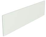 Frontglas L=1650 mm für 5 GN 1/1 - 70590029 - KBS Gastrotechnik