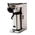 Filterkaffeemaschine für Isolierkannenbevorratung 2,2 Liter - 80710005 - KBS Gastrotechnik