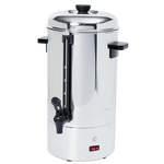 Kaffee-Percolator 10 Liter 70 Tassen in ca. 50 Minuten  - 80910002 - KBS Gastrotechnik