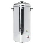 Kaffee-Percolator 15 Liter 100 Tassen in ca. 80 Minuten  - 80910003 - KBS Gastrotechnik
