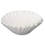 Filterpapier für 2,5 lt  ø 90 mm - 80929004 - KBS Gastrotechnik
