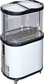 Flaschentruhe IK 110 - 9150110 KBS-Gastrotechnik