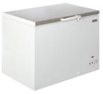 Tiefkühltruhe Edelstahldeckel KBS 26 CNS - 915025 - KBS Gastrotechnik