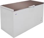 Tiefkühltruhe Edelstahldeckel KBS 66 CNS - 915065 - KBS Gastrotechnik